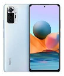 Título do anúncio: Xiaomi redmi note 10 pro