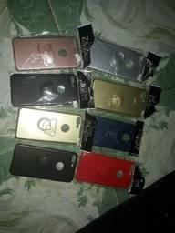 Capinhas do iPhone 7 Plus