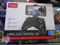 Ipega Wireless Controller