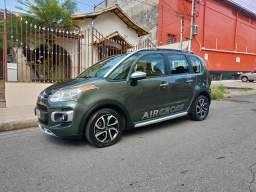 CITROÊN AIR CROSS 2012 1.6 AUTOMÁTICO