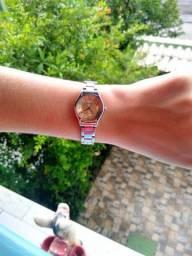 Relógio analógico feminino ( CONDOR  )