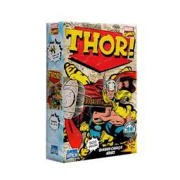 Quebra-Cabeça Marvel Comics - Brinquedos