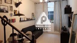 Apartamento à venda, 2 quartos, Laranjeiras - RIO DE JANEIRO/RJ