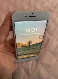 Título do anúncio: iPhone 7 123gb