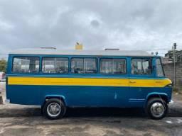 Ônibus Mercedes 608D