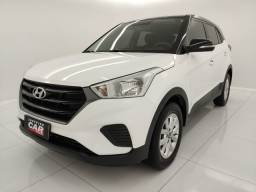 Hyundai Creta 1.6 Attitude 2020 Automático
