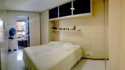 RB - Apartamento localizado na Praia da Costa, todo montado e decorado