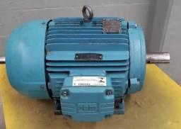 Motor WEG 12,5 CV