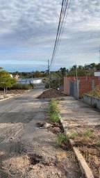 Terreno em rua - Bairro Parque Residencial das Nações Indígenas em Cuiabá