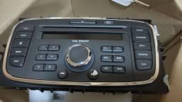Rádio original Ford Focus 2009/2012
