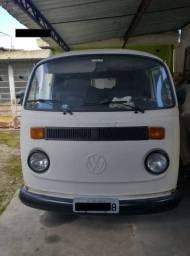 Volkswagen Kombi 1980