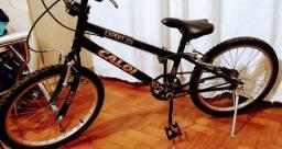 Bicicleta Caloi BMX expertise