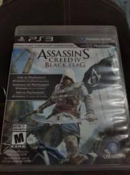 Título do anúncio: Assassin's Creed IV Black Flag