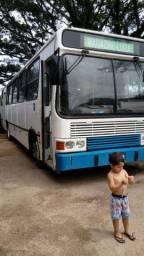 Ônibus comercio