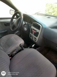 Carro Palio ano 2003/2004