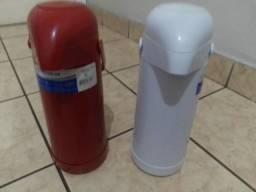 2 garrafa térmica