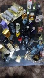 45 perfumes importados por 1900