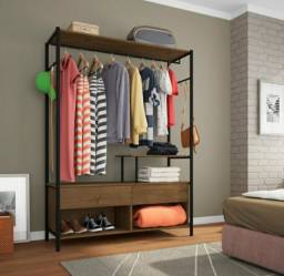 Guarda roupas tipo closet