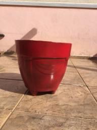 Vaso Grande em Concreto P/ Plantas (NOVO)