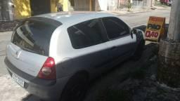 Renault Clio 2008 1.6 16v flex