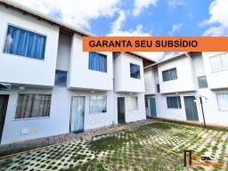 Casa Geminada Nova, Duplex - Neves - B. São Geraldo - 2 qts - 1 Vaga