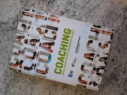 Título do anúncio: Livro Coaching: desenvolvendo pessoas e acelerando resultados