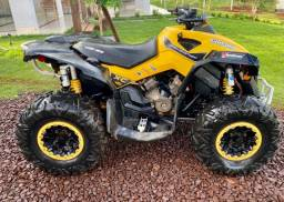 Quadriciclo Can-Am 900cc 2013