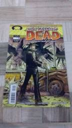 HQ The Walking Dead Vol 1 ao 4