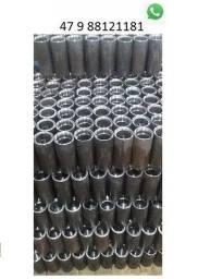 Pontalete Metalico Ajustavel Acessórios para Fabricacao e Reforma