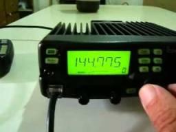Rádio Icom V8000