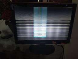 Monitor Samsung/Defeito