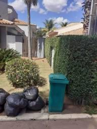 Serviço de jardinagem completo