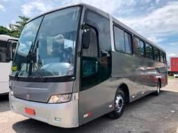 Ônibus Rodoviário MB Busscar - Ell buss