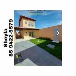 Duplex perfeito para você e sua família no bairro Pedras.