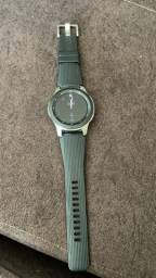 Vendo galaxy Watch 46mm prata