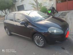 Fiat Punto Sporting 1.8 com teto solar