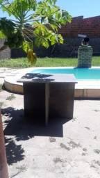Casa de praia c/piscina(leia anuncio)