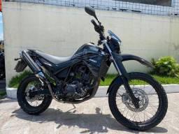 XT660 2012 c/entrada de 850 reais