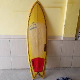 "Prancha surf fish 5,10"""