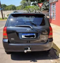 Corolla fielder xei automática 2006 completa