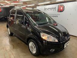 Fiat idea attractive 1.4 fire flex. Unico dono 45m km. Zero, financio