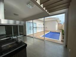 Majestosa casa á venda no Condomínio Villagio II Bauru/SP - Toda a comodidade e o espaço d