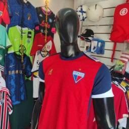 Título do anúncio: Camisa do Fortaleza e Ceará primeira linha Premium