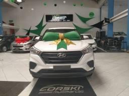 Título do anúncio: Hyundai Creta Action 1.6 Automática 0 Km Emplacada 2021