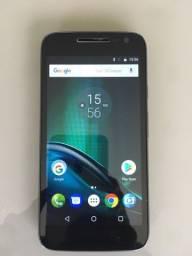 Título do anúncio: Moto G4  16 GIGAS GBDTV Play XT1603