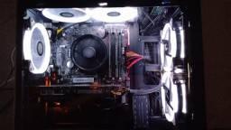 PC gamer (2020) Ryzen 5 3600, 16GB, SSD 128, GTX 1660 6GB, 1TB HD