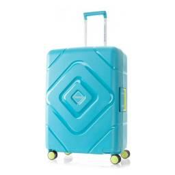 Mala de Viagem Media American Touriste Trigard azul