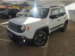 Jeep Renagade Sport 1.8 MT Flex - 16/16