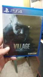 Resident Evil VII.I.AGE (troco por Sekiro)