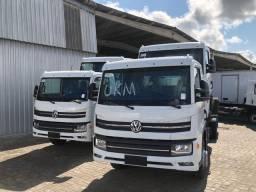 VW 11.180 4x2 2021/22 0 KM